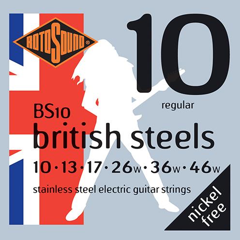 British Steels
