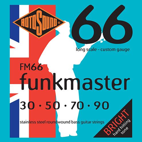 Funkmaster 66
