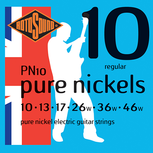 Pure Nickels