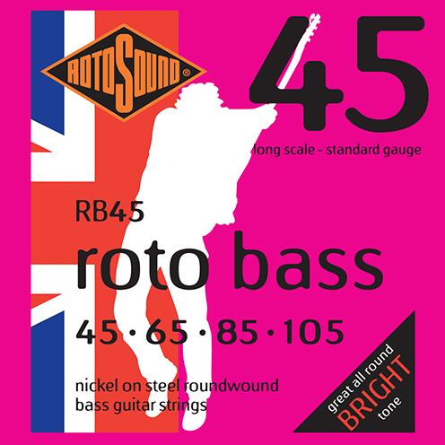 Roto Bass
