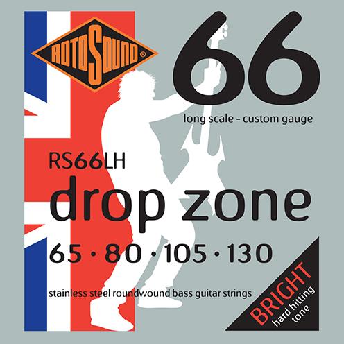 Drop Zone 66