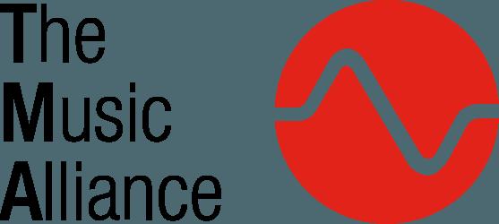 TMA The Music Alliance logo
