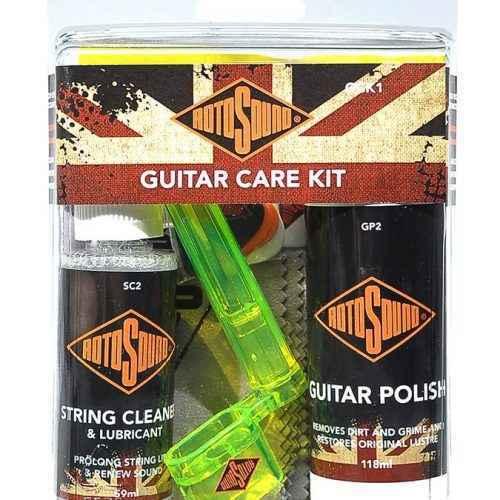 Rotosound GCK1 Guitar Care Kit