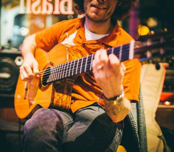 Tom Seminar Ford Rotosound Superia Nylon Classical Guitar Strings