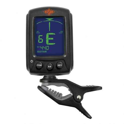 Rotosound AT-350 clip on chromatic tuner black