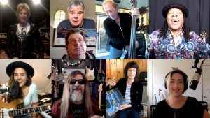 Rotosound interview Believe In Music Week NAMM Doug Wimbish Eva Gardner Duff McKagan KingaGlyk Jake Burns Ricky Dover Jr JJ Burnel Mark King James LoMenzo 2020