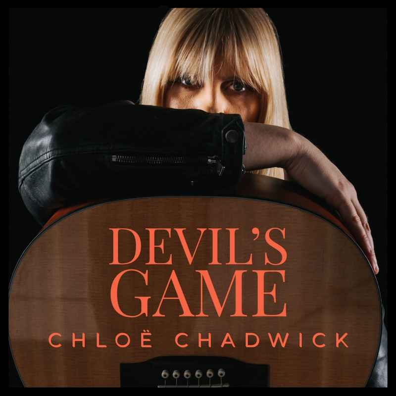 Devil's Game single Chloe Chadwick