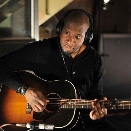 Wayne Plummer - Emeli Sande